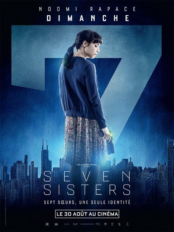 Смотреть фильм тайна 7 сестер 2018 дата выхода