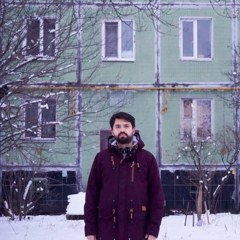 Лев Шевченко