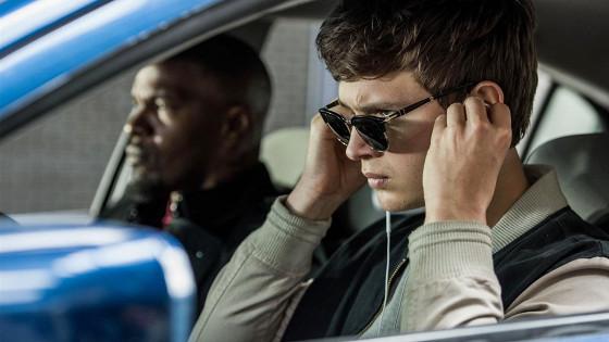 Первый трейлер Baby Driver -