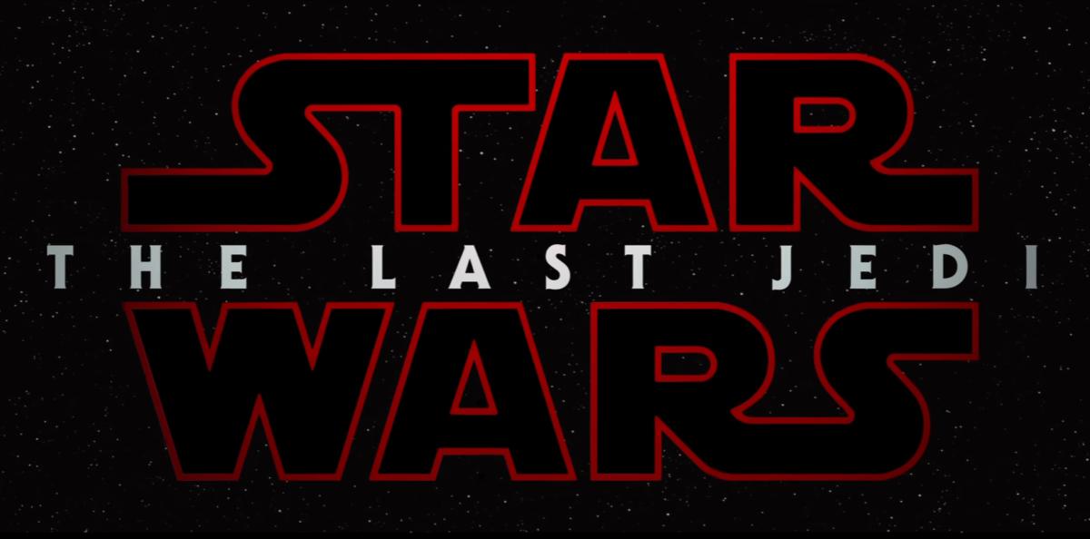Первый трейлер «Звёздные Войны: Последние джедаи»