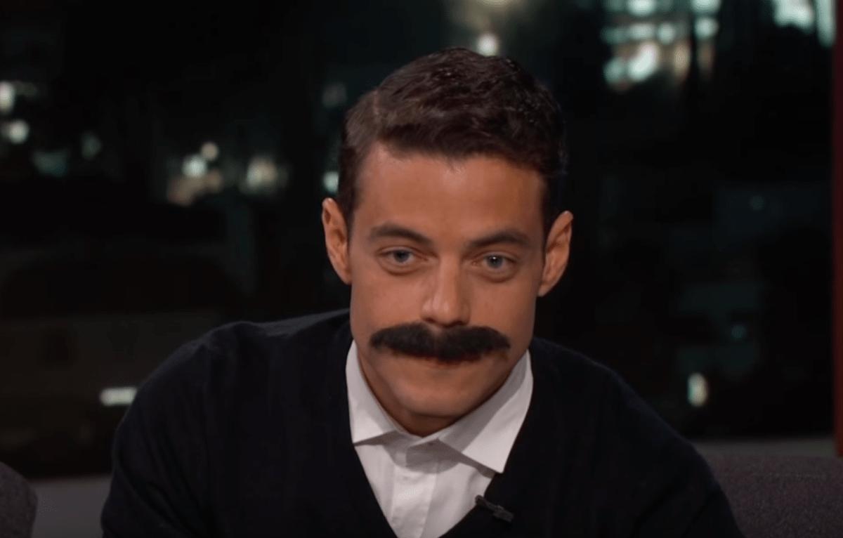 Рами Малек cыграет Фредди Меркьюри в байопике Bohemian Rhapsody