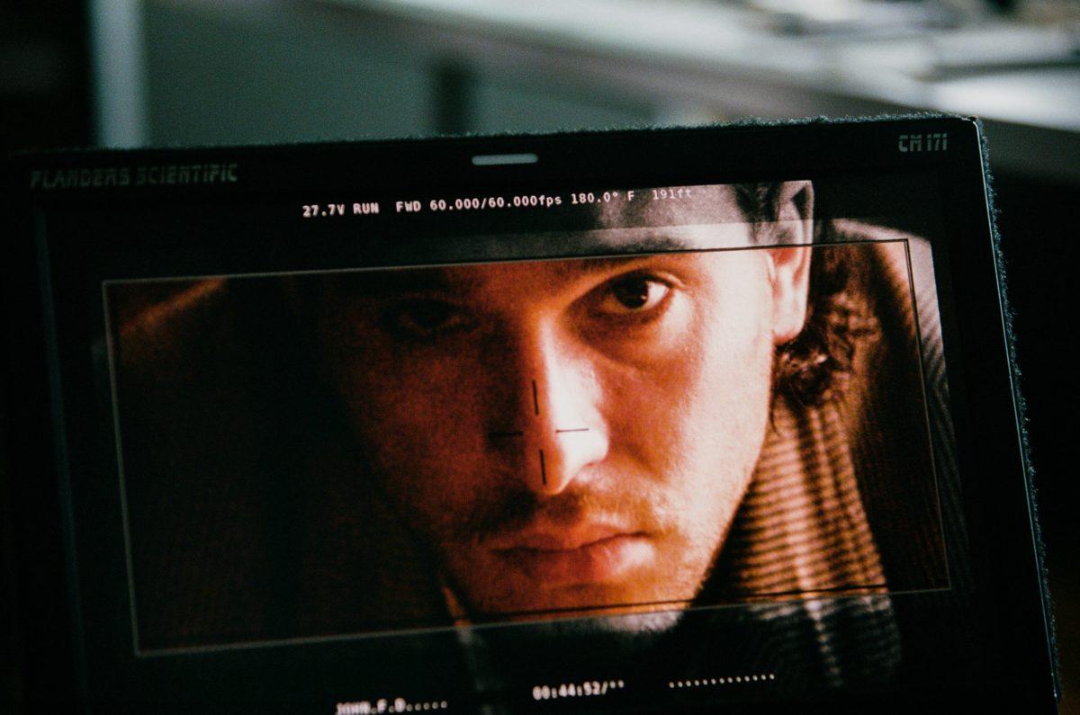 Кадры со съемок фильма Ксавье Долана