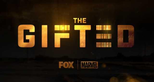 Анонс и тизер сериала The Gifted во вселенной