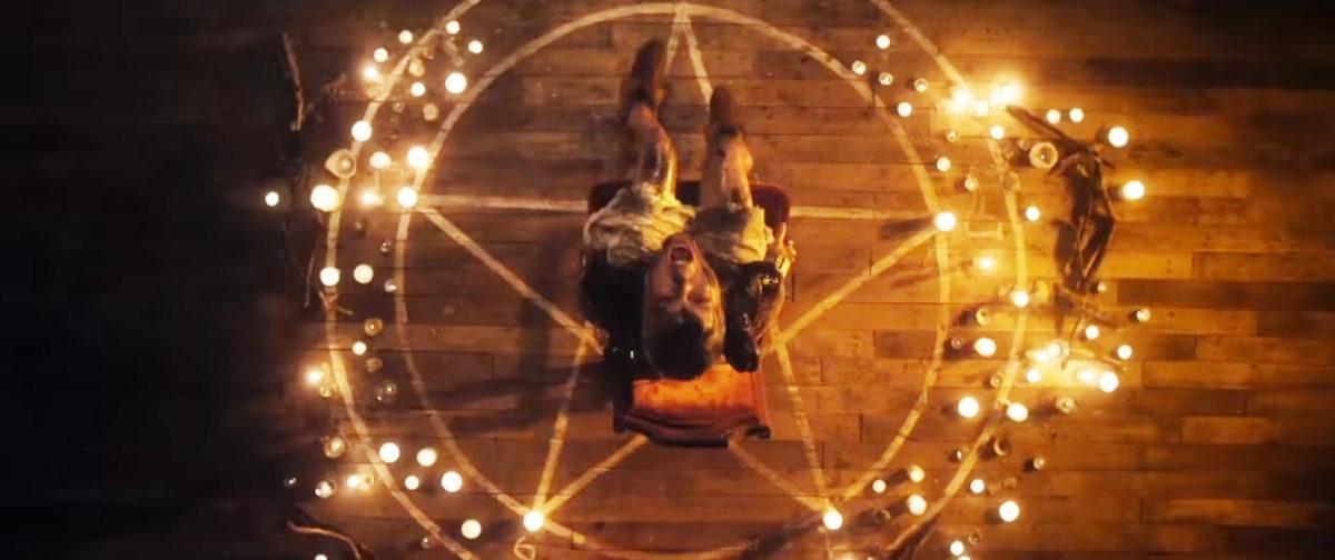 Изыди и зайди нормально: трейлер оккультного хоррора Heretics