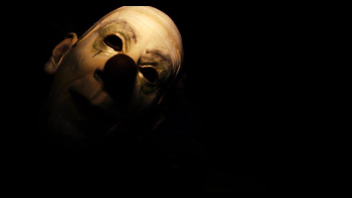 Злые клоуны возвращаются в тизере Behind the Sightings