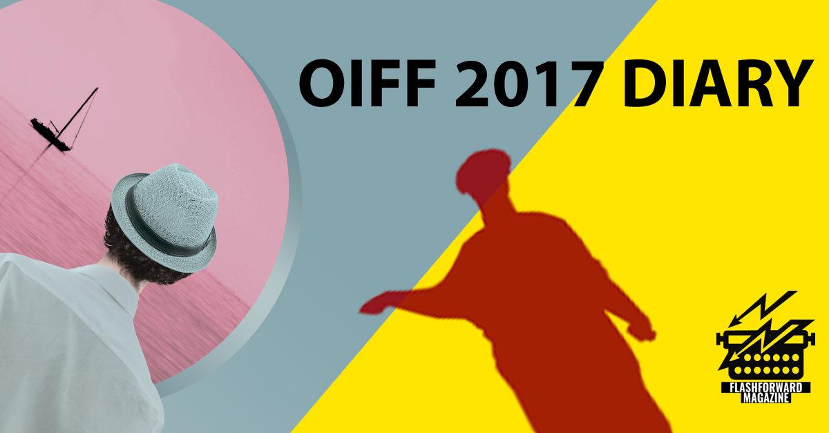 Одесский кинофест 2017 - День 4 (онлайн-трансляция)