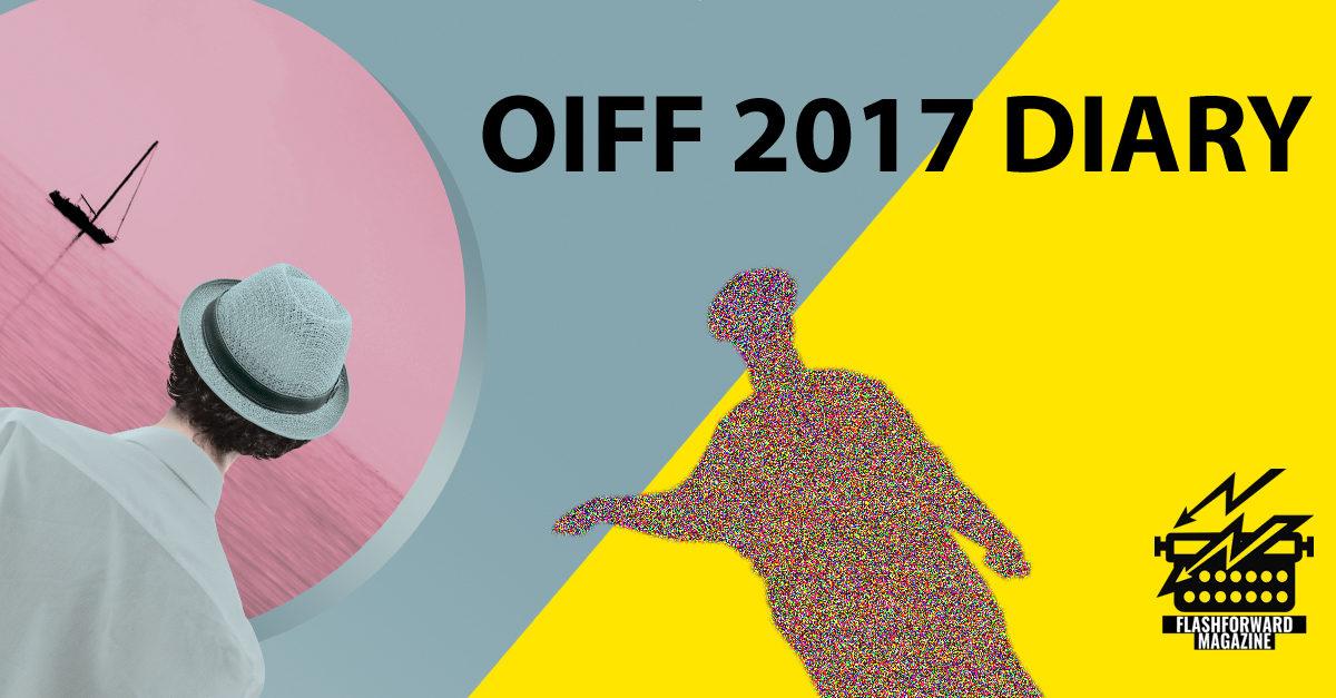 Одесский кинофест 2017 - День 2 (онлайн-трансляция)