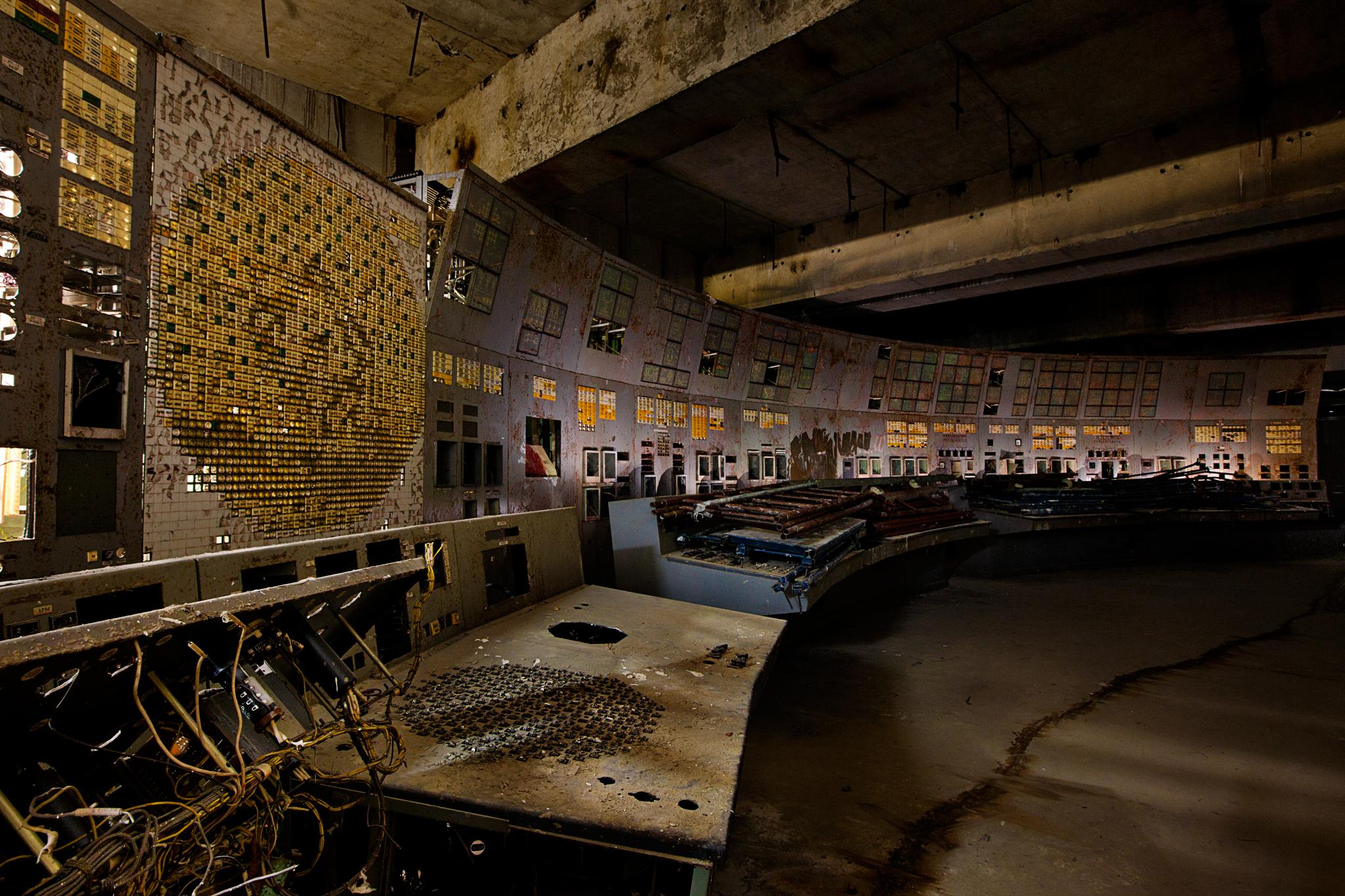 chernobyl - HD2048×1365