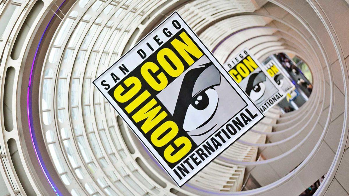 Головні прем'єри та анонси з Comic-Con 2017