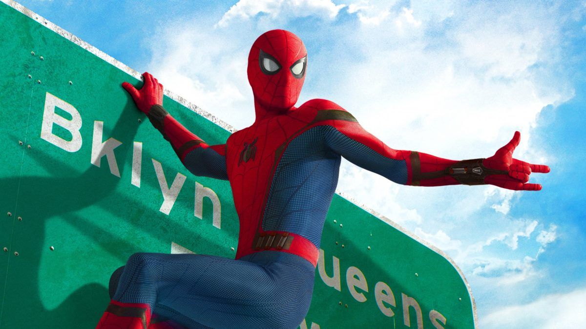 Выпускной супергероя: рецензия на