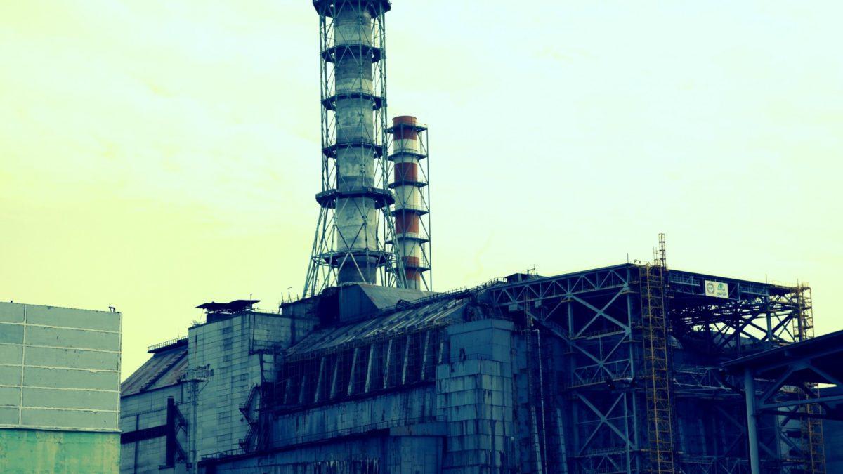 НВО и Sky снимут мини-сериал о Чернобыльской аварии