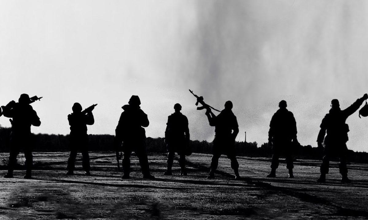 Перший трейлер фільму «Кіборги»
