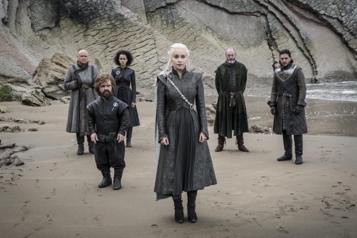 Разбираем 3 серию 7 сезона