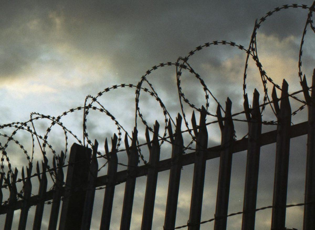Netflix снимут документальный фильм об украинской тюрьме