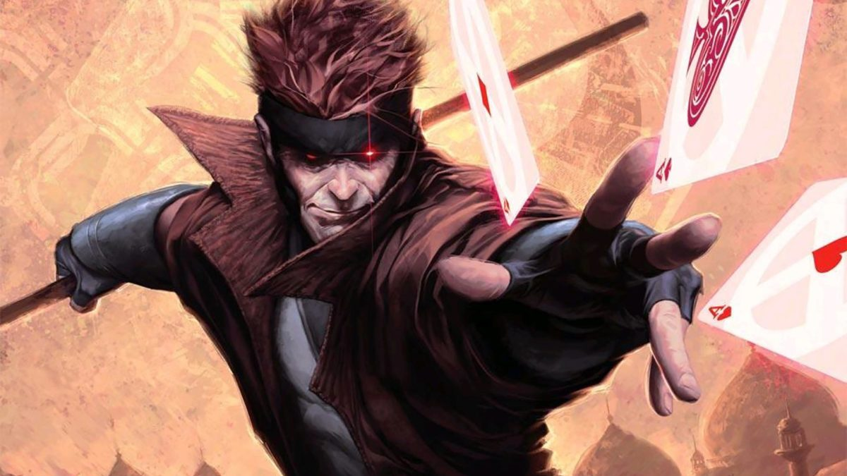 Слух: сюжет нового фильма «X-Men:Гамбит»