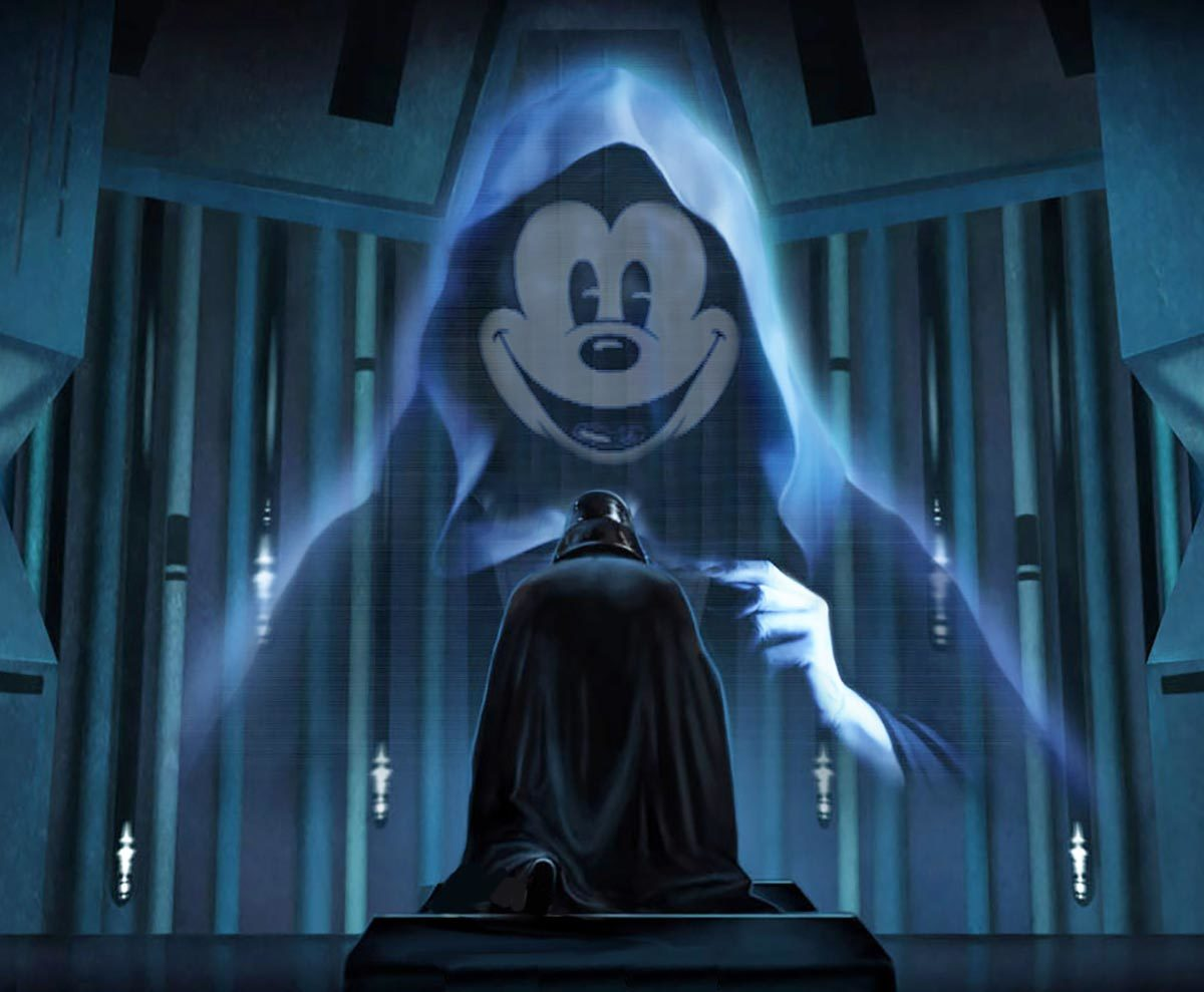 Disney хочет приобрести компанию 20th Fox Century