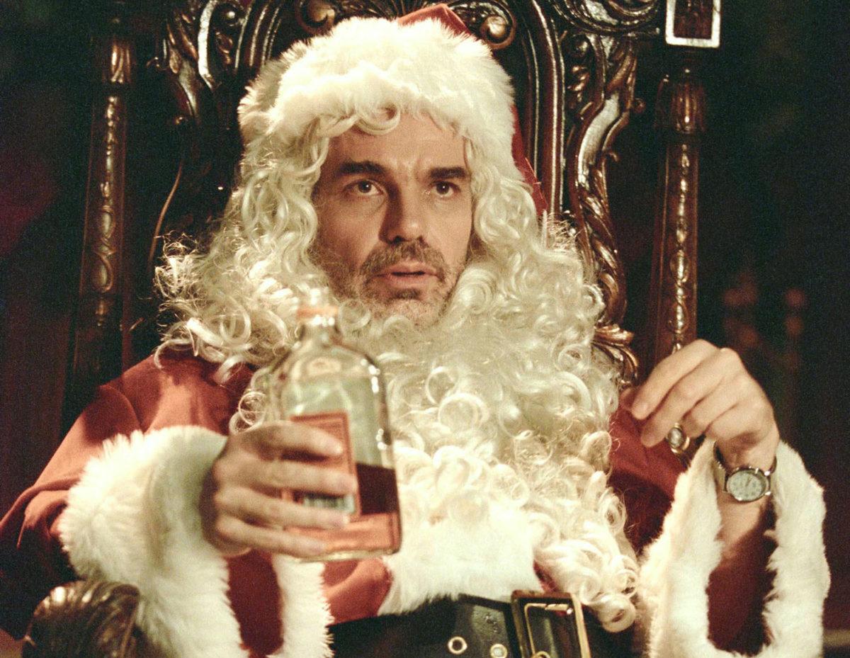 Кино и бухло: подбираем выпивку к любимым праздничным фильмам
