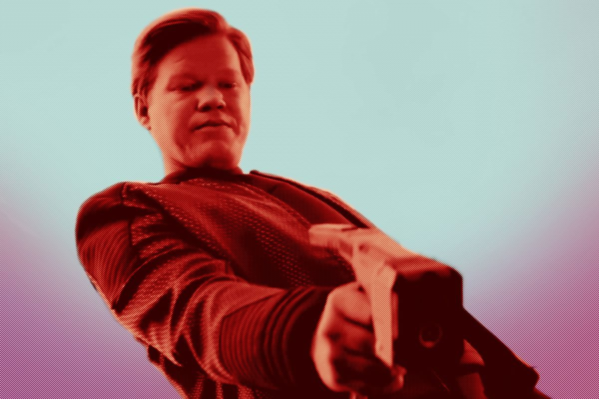 Не взрыв, но всхлип: рецензия на 4 сезон сериала