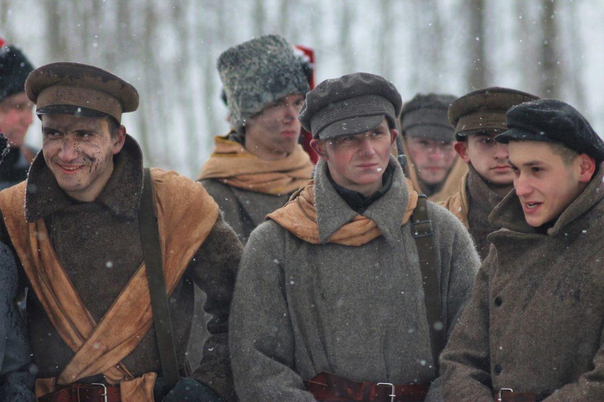 Первый трейлер украинского фильма