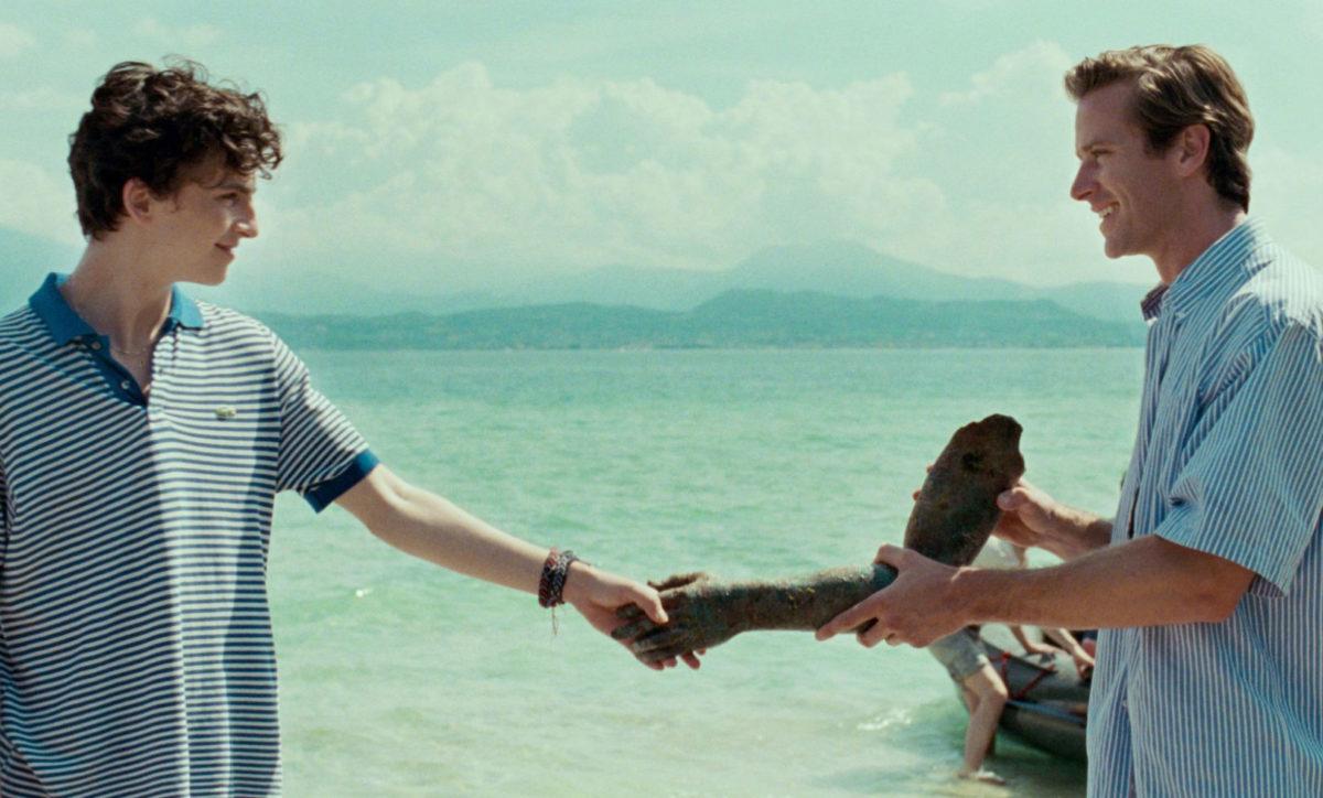 """Любовь, предательство и открытость: рецензия на фильм """"Зови меня своим именем"""""""