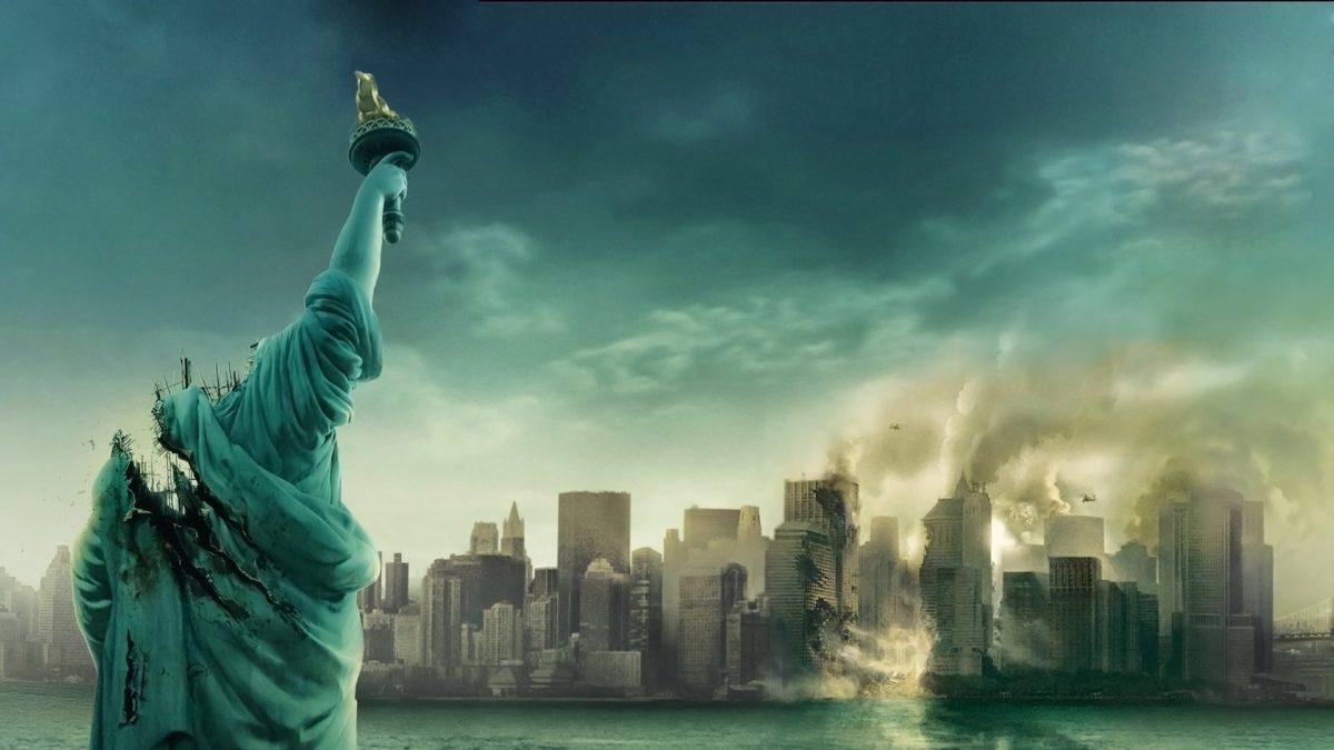 Новый фильм серии Cloverfield может выйти только на Netflix