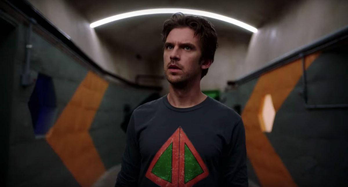 Первый взгляд на 2 сезон сериала