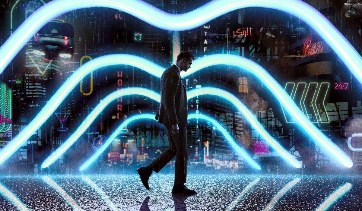Real cyberpunk being: рецензия на фильм «Немой» от Netflix