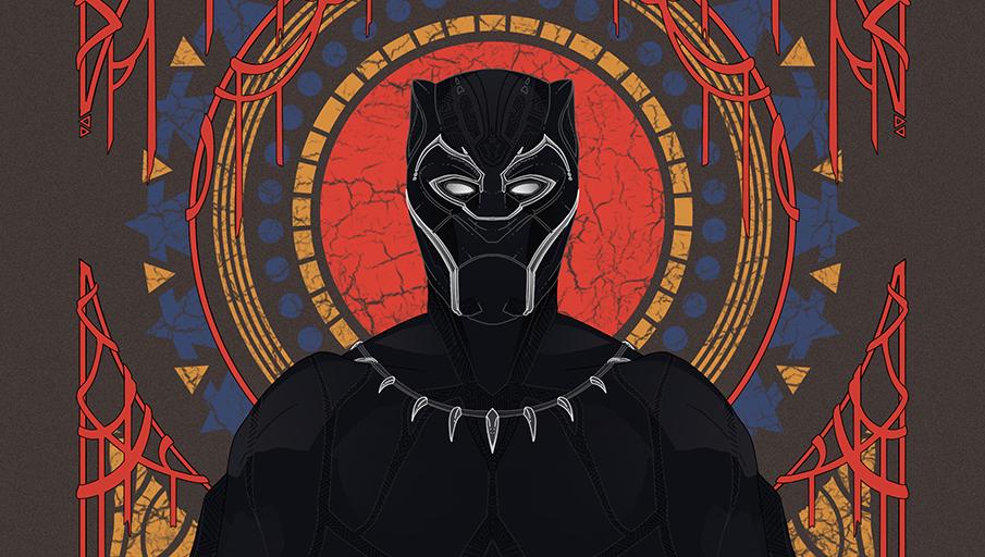 Straight outta Wakanda: рецензия на фильм