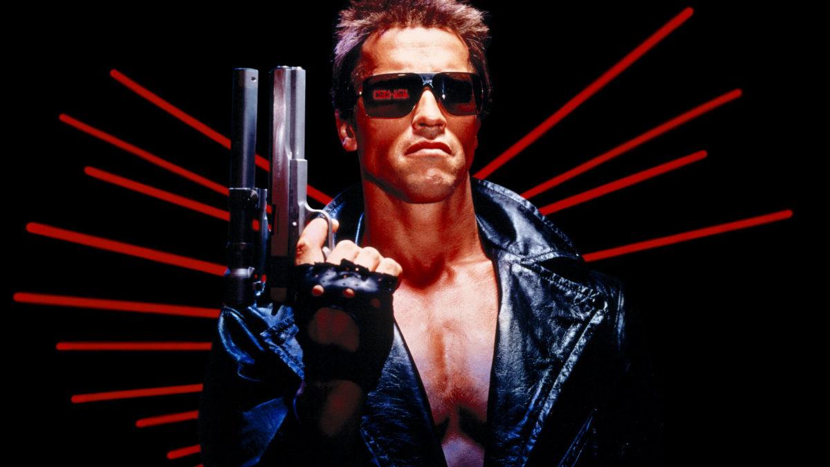 Арнольд Шварценеггер сыграет в сиквеле Kung Fury
