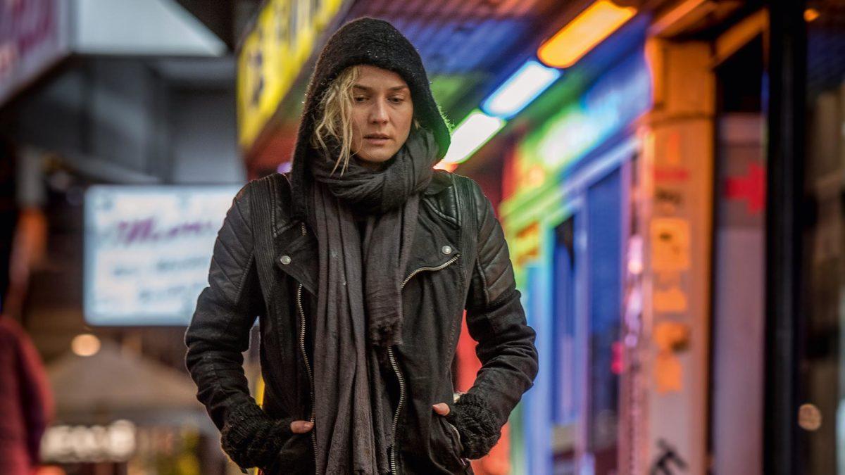 Фантомная боль: рецензия на фильм «На пределе» Фатиха Акина