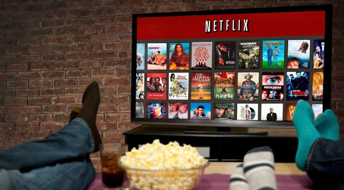 Netflix планирует выпустить 700 фильмов и сериалов в 2018 году
