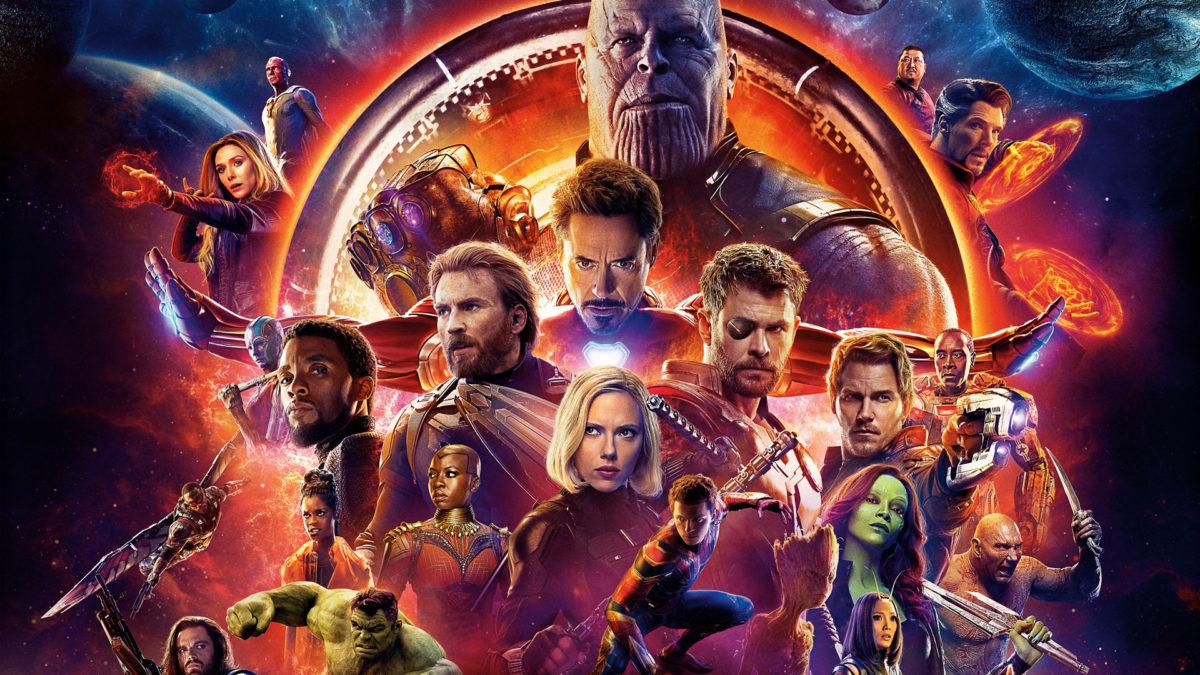 Плановая гибель богов: рецензия на фильм «Мстители: Война бесконечности»