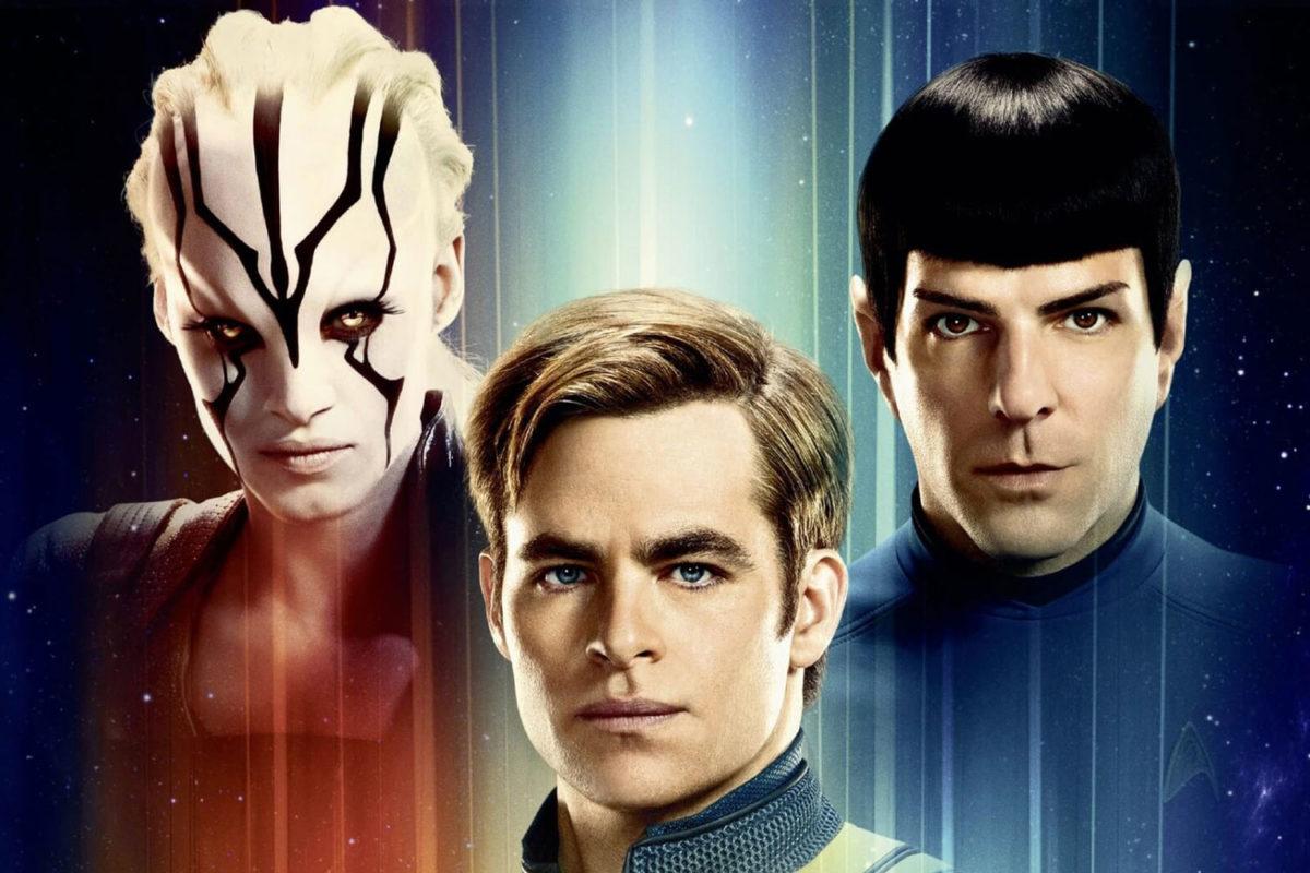 Star Trek 4: для фильма рассматривают сразу три сценария