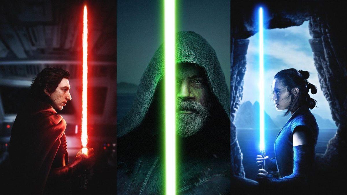 У Lucasfilm есть цифровые копии всех главных актеров