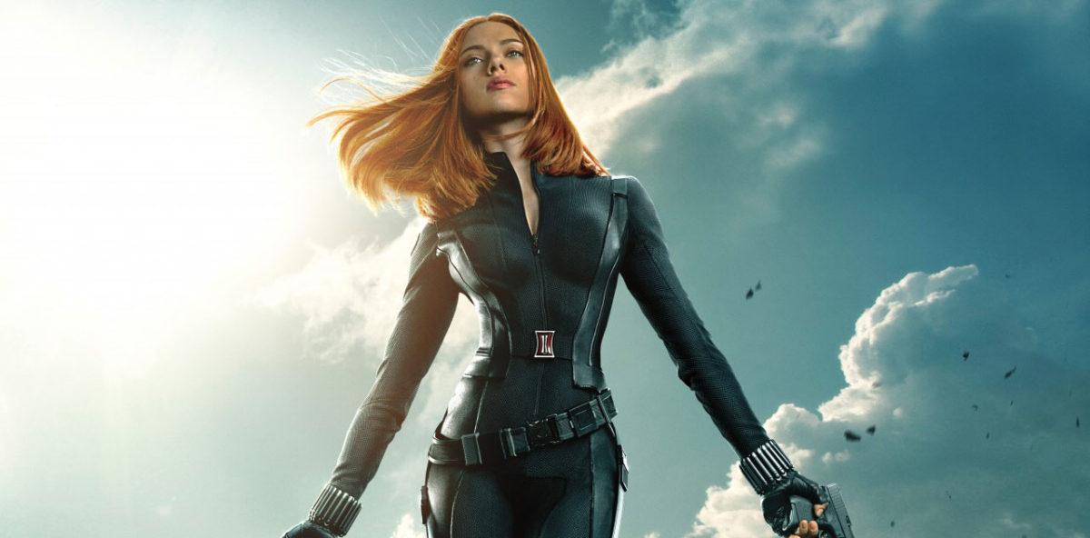 Marvel Studios начала выбирать режиссера для сольного фильма о Черной Вдове