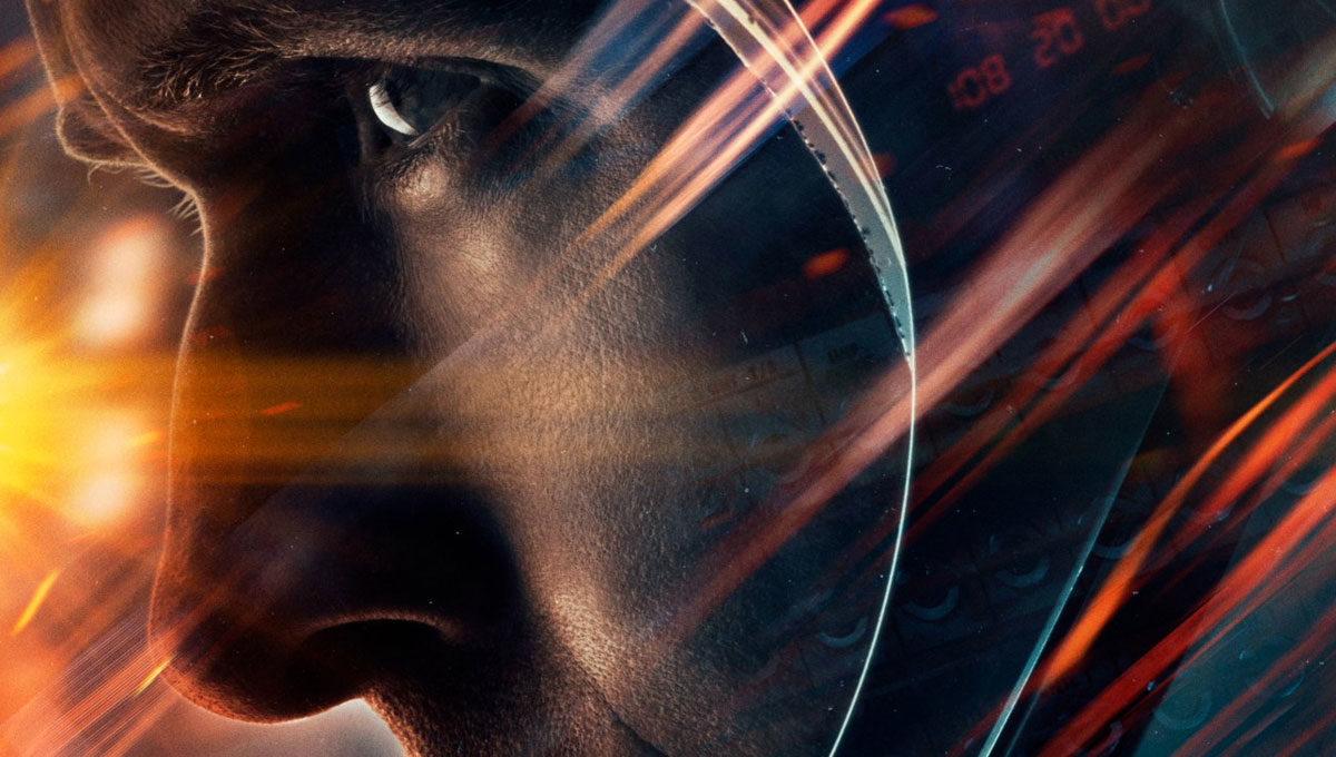 Райан Гослинг в первом трейлере байопика «Человек на Луне»