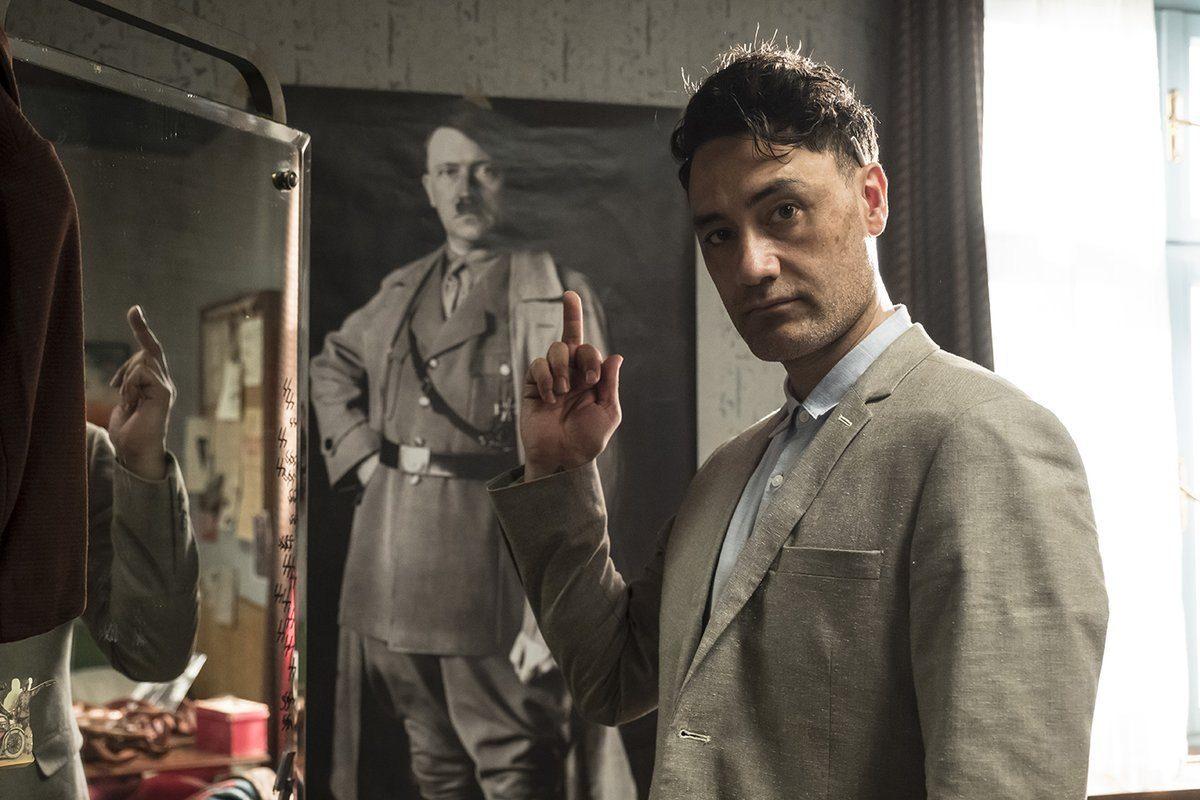 Тайка Вайтити начал снимать свой фильм-сатиру о Гитлере