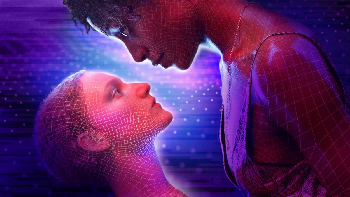 Сериальный Ready Player One - первый трейлер сериала Kiss Me First от Netflix
