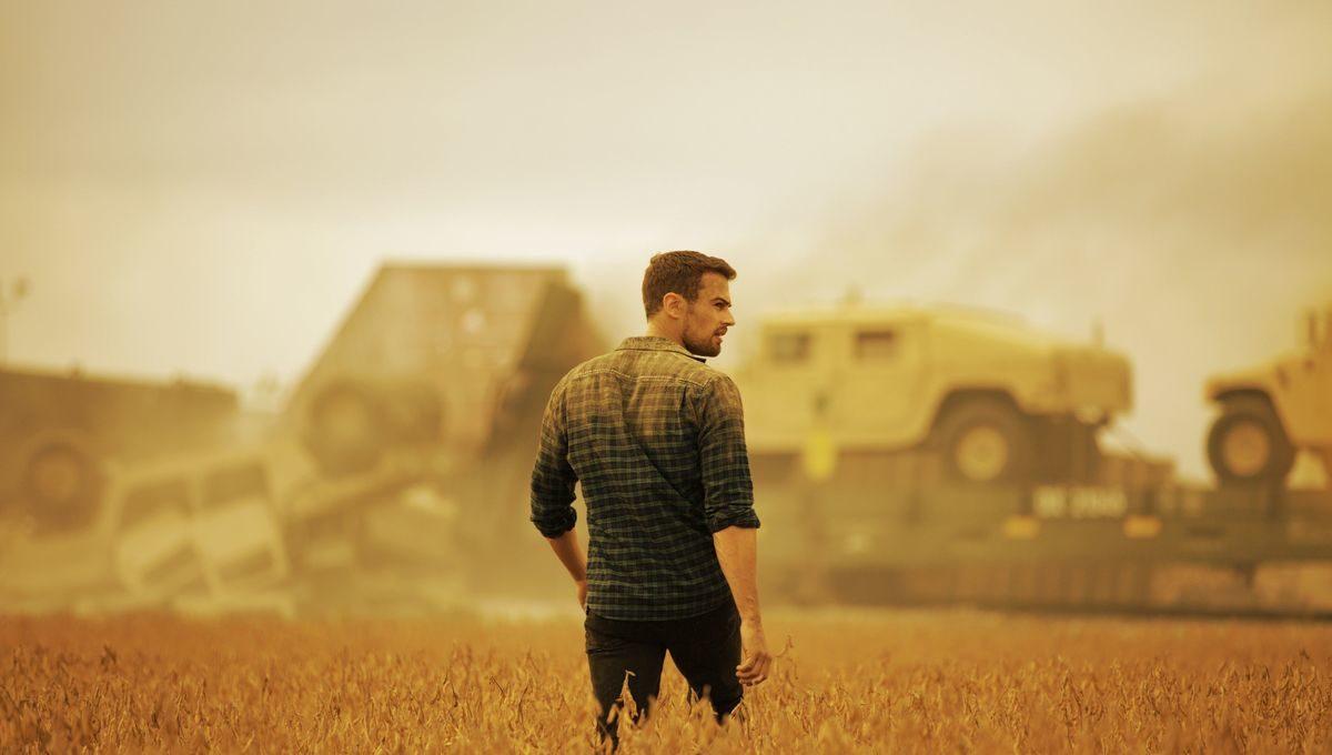 Еще один пост-апокалипсис в США - трейлер фильма How It Ends от Netflix