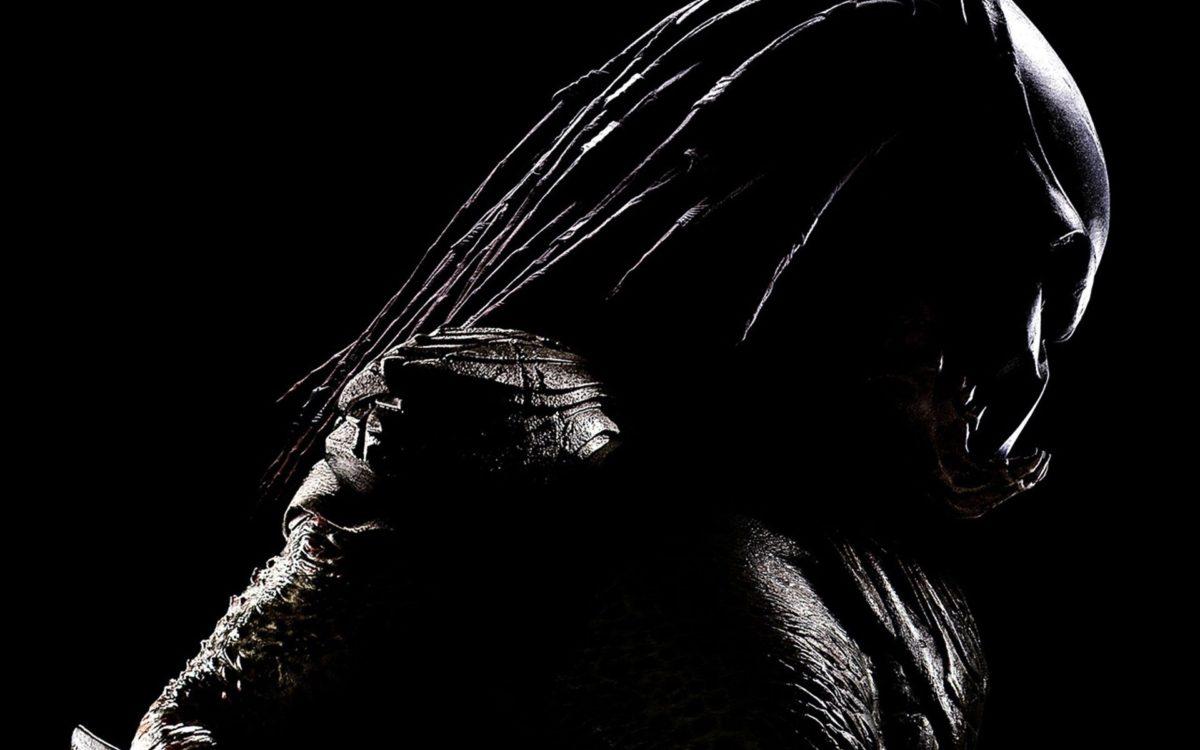 Охота эволюционировала - второй трейлер фильма