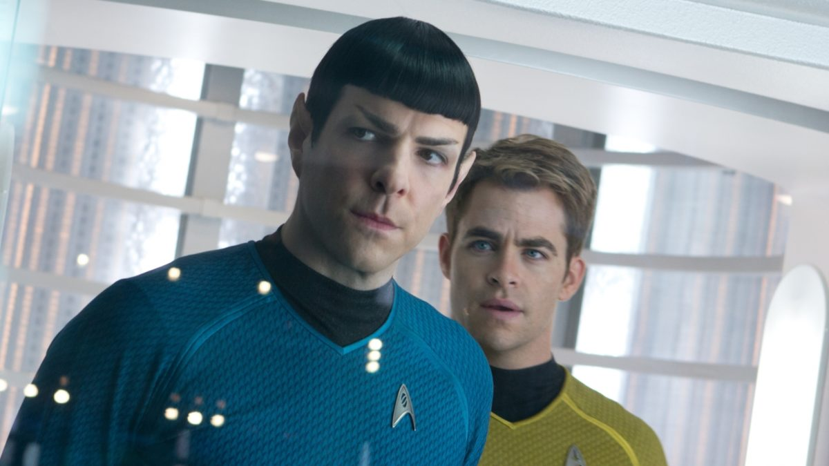 СМИ: Star Trek от Квентина Тарантино вернет актерский состав Дж Дж Абрамса
