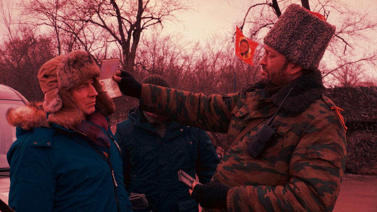 Одесский кинофестиваль 2018 (онлайн-дневник) - День 6