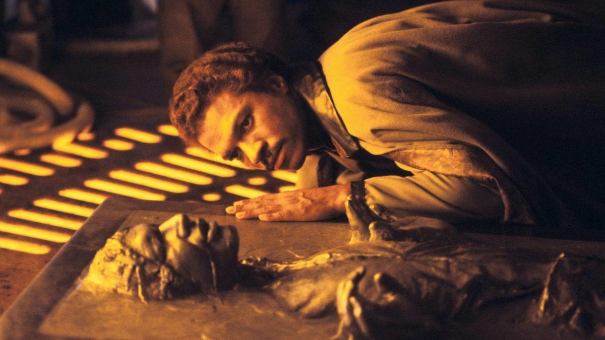 Билли Ди Уильямс вернется к роли Лэндо Калриссиана в 9-м эпизоде