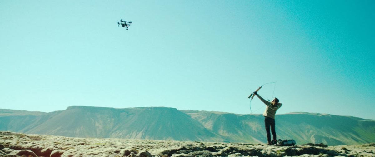Воин совести: рецензия на фильм «Женщина на войне»