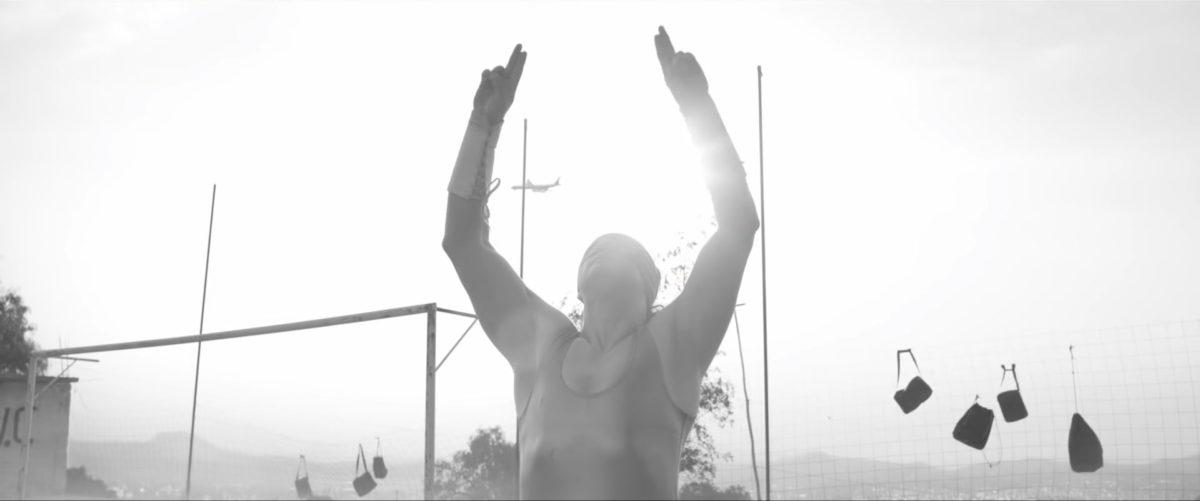 Красота и боль повседневности - трейлер фильма ROMA от Альфонсо Куарона