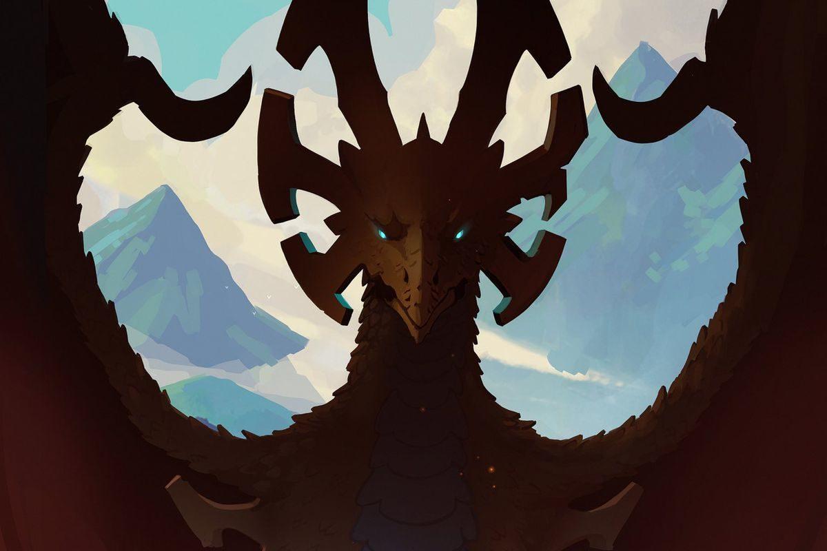 I am the last one: рецензія на Dragon Prince від Netflix