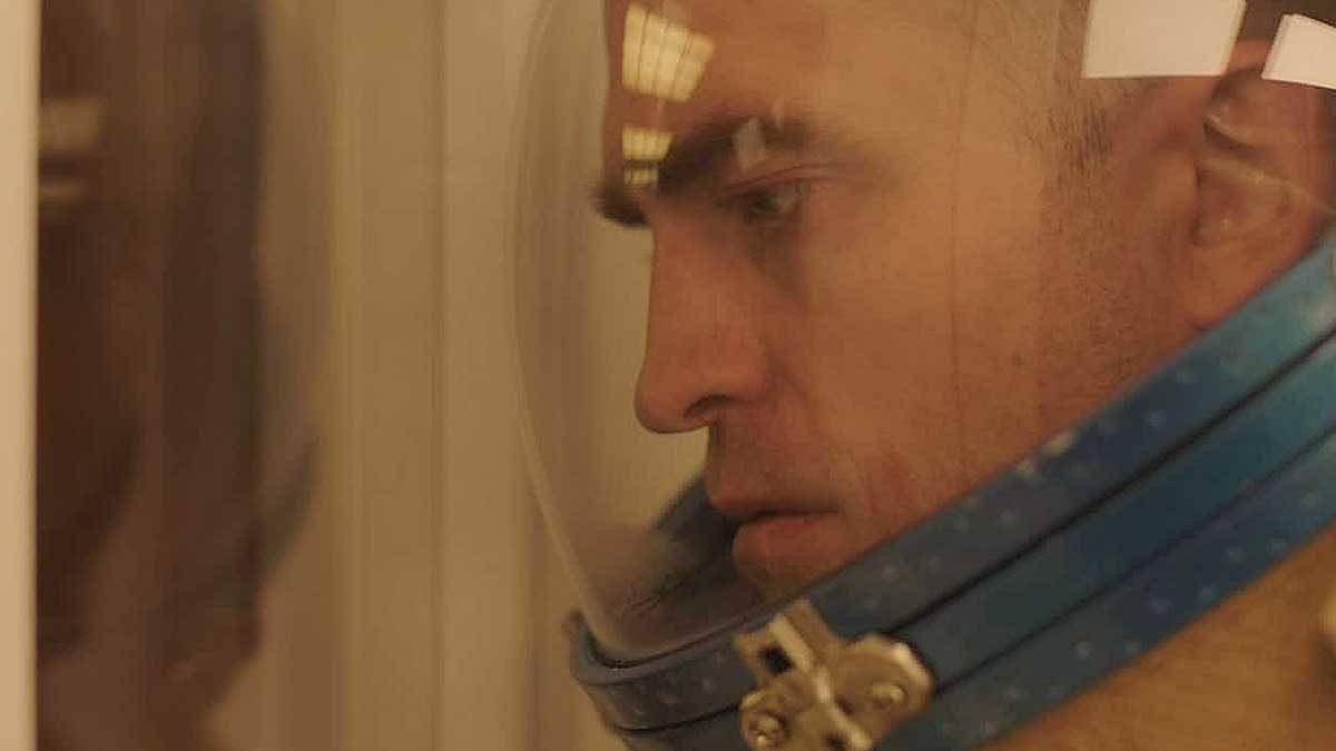 Космическая тюрьма - первый трейлер sci-fi драмы