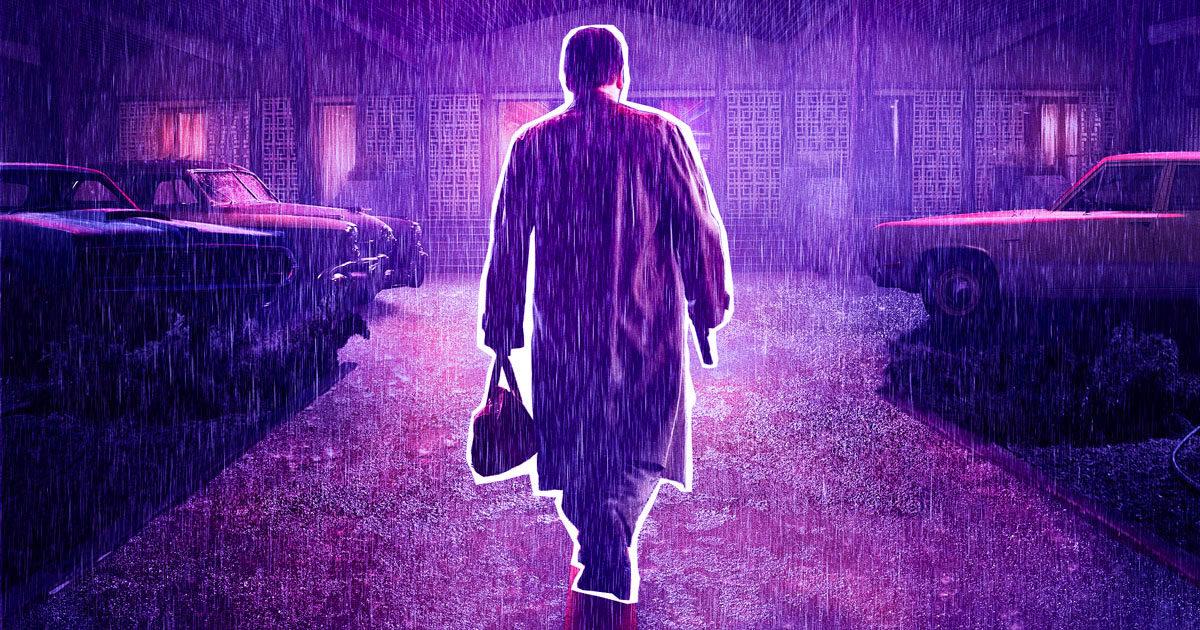 Почти Тарантино: рецензия на фильм «Плохие времена в «Эль Рояль»