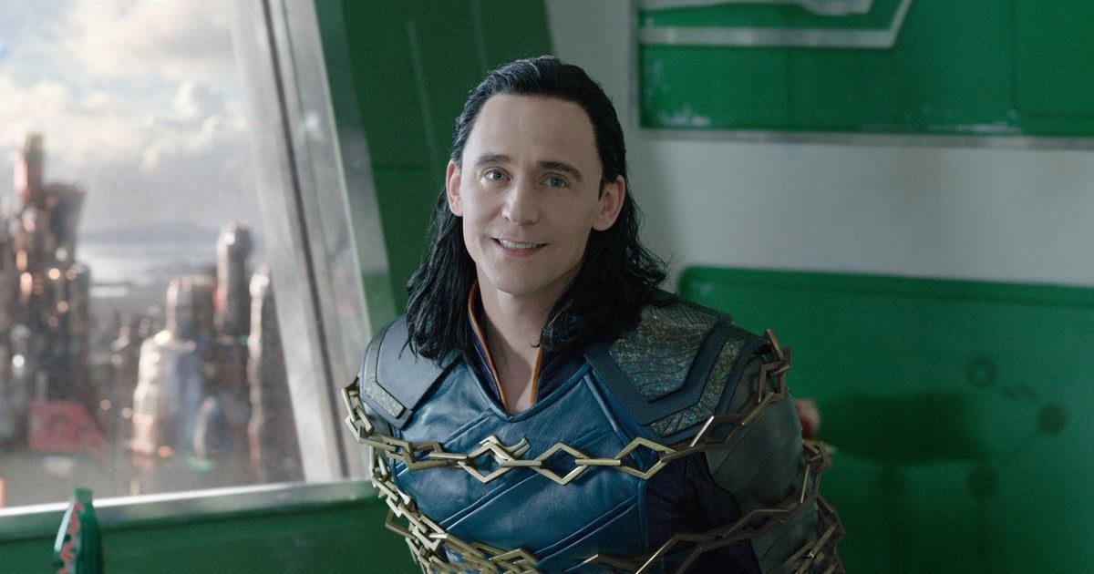 Disney заказал сериал о Локи и приквел