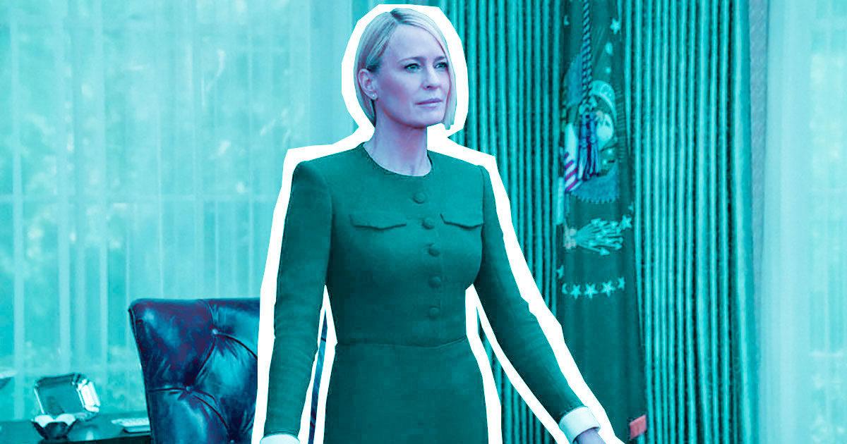 Королева фарса: рецензия на шестой сезон